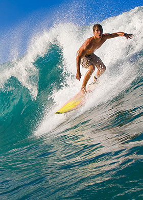 You can be certain that our Scubalife partner affiliates know what surfers are looking for.